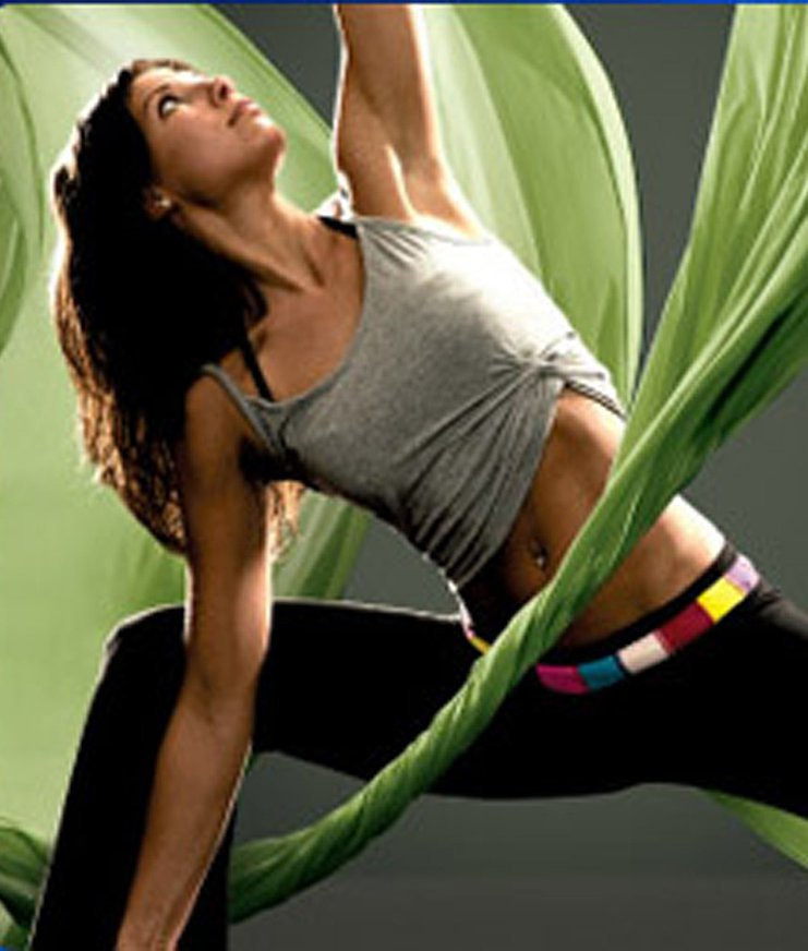 Tai chi  / yoga / pilates intens