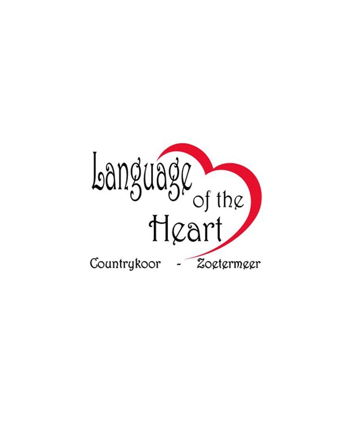 Countrykoor Language of the Heart