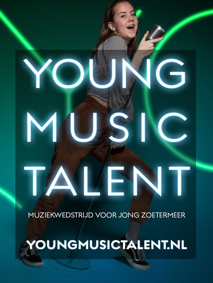 Young Music Talent